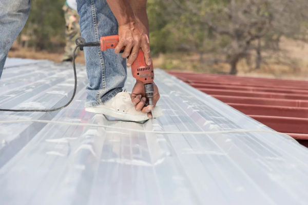 Trusted Houston Roofing Repair